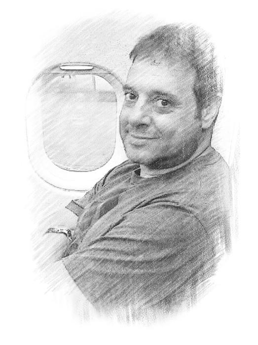 Ernesto Daubar