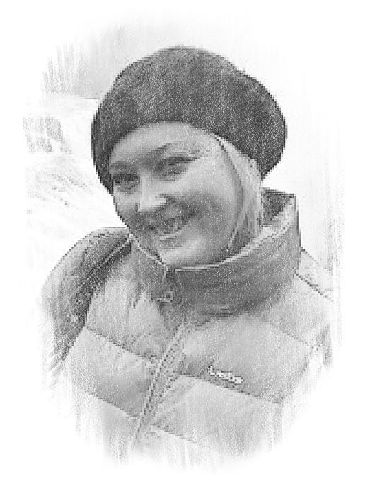 Monica Viajacontuhijo